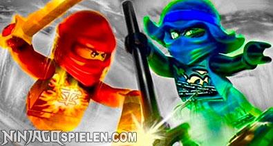 Ausmalbilder Spiele Mit Lego Ninjago Und Malvorlagen