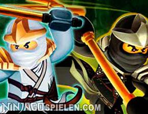 ninjago online spielen