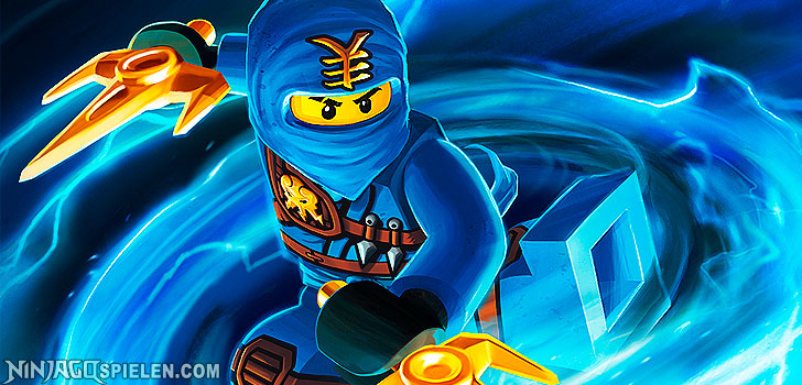 LEGO Jay